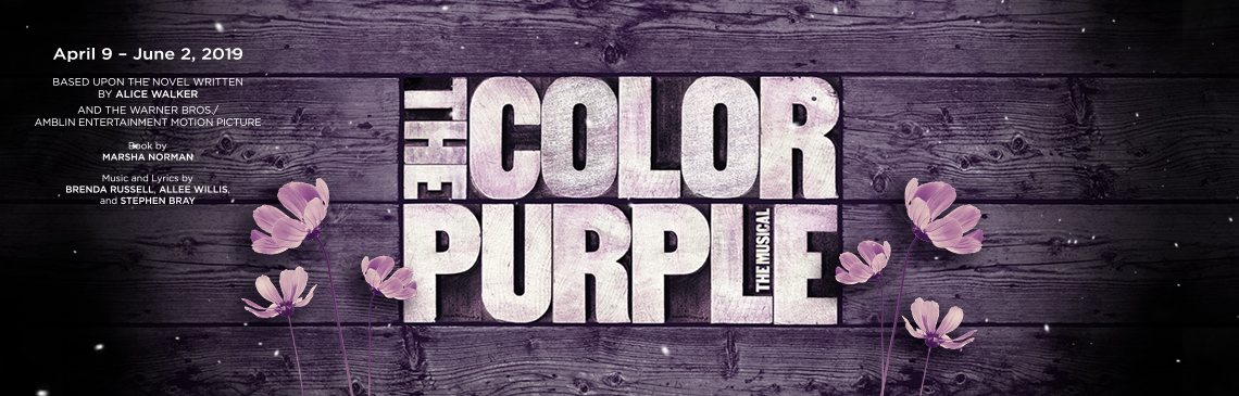 Neptune Theatre The Color Purple